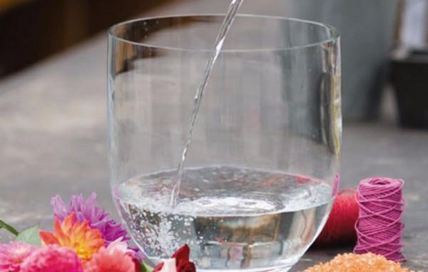 Вода для роз должна быть чистой, желательно – отстоянной